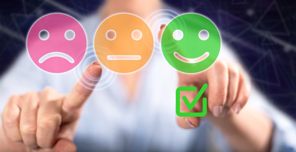 Turning unhappy customer into happy advocates